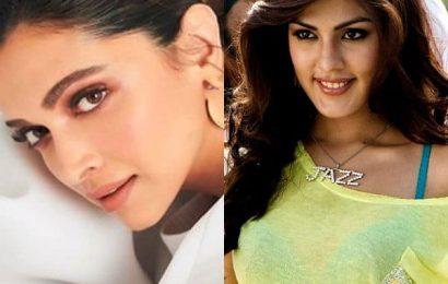 'Rhea Chakraborty didn't name any actor,' claims lawyer as Deepika Padukone, Sara Ali Khan, Shraddha Kapoor, Rakul Preet are summoned