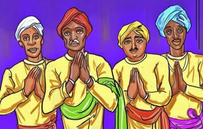 Rare Indian folklore now in comic form, thanks to these Chennai lads