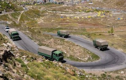 Top news of the day: India, China begin military talks to end Ladakh standoff; Opposition parties to petition President against farm Bills, and more