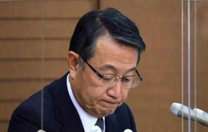 Japan ship operator to pay $9M over Mauritius oil spill