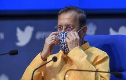 Javadekar hints at possibility of GST rate cut for vehicles