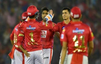 Indian Premier League 2020 — Kings XI Punjab team, schedule and statistics