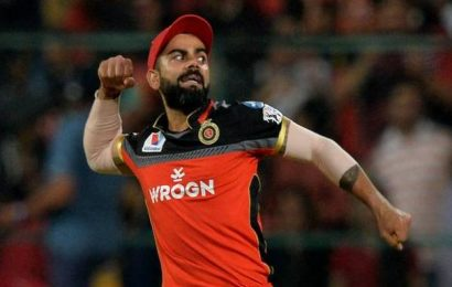 RCB vs SRH | Sunrisers opt to bowl against RCB