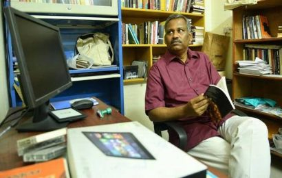 NIA summons professor, journalist from Hyderabad in Bhima Koregaon case