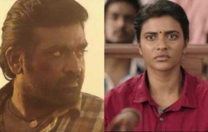When and where to watch Vijay Sethupathi's Ka Pae Ranasingam