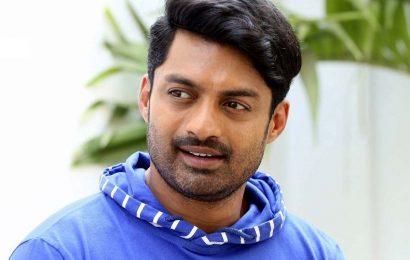 Kalyan Ram is teaming up with Pavan