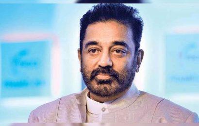 Kamal Hassan worried about Bharateeyudu 2 status