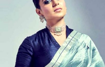 Tamil actor Vishal compares Kangana Ranaut to Bhagat Singh; says, 'Hats off to your guts'