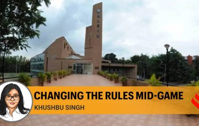 With new exam, National Law School of India University does students a disservice