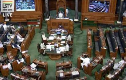 For Lok Sabha, Monsoon Session likely to end on Wednesday