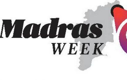 Writer Sharanya Manivannan on her dramatic relationship with Chennai city | The Madras Week podcast