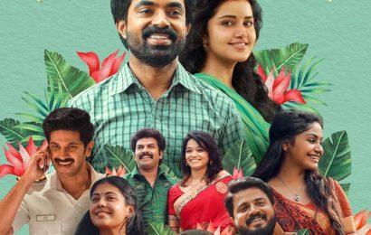Maniyarayile Ashokan review: A half-baked slice-of-life movie