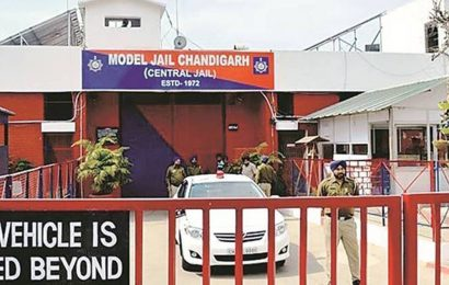 80% inmates in Model Burail jail educated, 59% between 18 and 30 years of age, says NCRB data