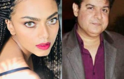 #ArrestSajidKhan trends on social media after model Dimple Paul alleges sexual misbehaviour