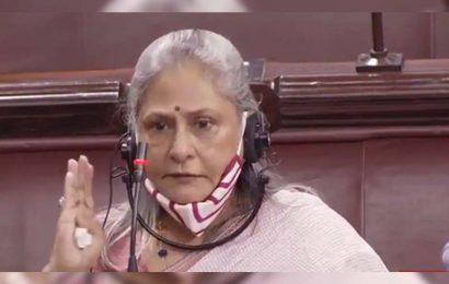 Mrs Bachchanfumes on Telugu villain