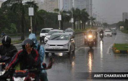 Mumbai gets 67% more rain than average this monsoon: IMD