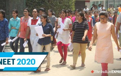 NEET 2020: Over 15 lakh to appear, here are some last day tips on how to appear for exam