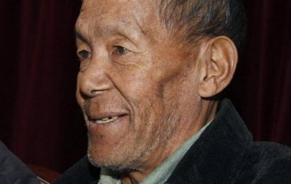 Mount Everest's legendary 'snow leopard' Ang Rita Sherpa dies at 72