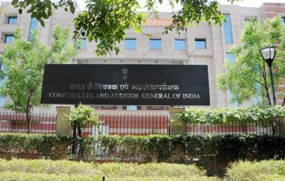 CAG lauds West Bengal for 99% expenditure, 100% receipt reconciliation