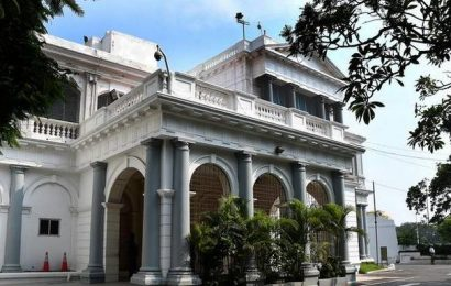 Tamil Nadu Assembly sittings see a declining trend