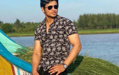 Nikhil reveals his future girl child name