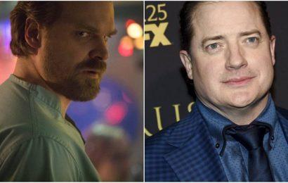 David Harbour, Noah Jupe, Brendan Fraser to star in Steven Soderbergh's No Sudden Move