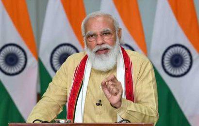 IIT-Guwahati virtual reality convocation LIVE updates: PM Narendra Modi to address students