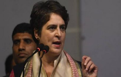 Hathras gang rape | A blot on our society, says Priyanka Gandhi