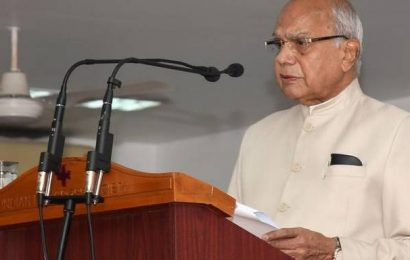 Memorable day in my life: TN Governor