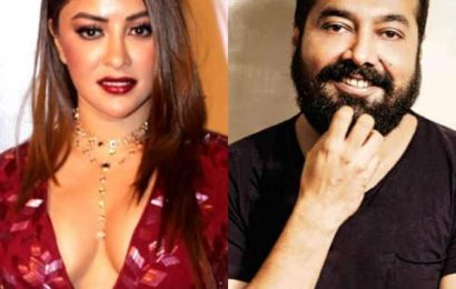 Payal Ghosh on being slammed for accusing Anurag Kashyap: A voice suppressed is a generation of women oppressed