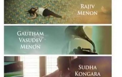 'Putham Pudhu Kaalai': Amazon Prime announces anthology of Tamil short films