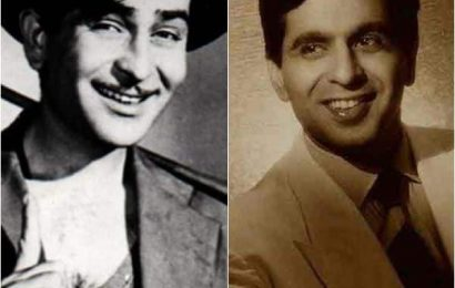 Raj Kapoor and Dilip Kumar's ancestral homes to be bought by Pakistan's provincial KP government
