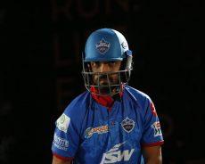 Waiting for the second innings: Ajinkya Rahane