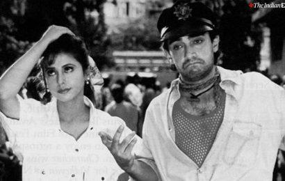 Won't remake Rangeela, it was near perfect: Ram Gopal Varma