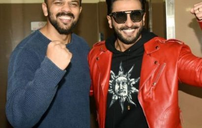 After Simmba, Ranveer Singh to reunite with Rohit Shetty for a comic caper?