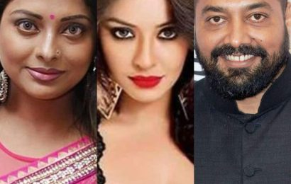 After Payal Ghosh, Bengali actress Rupa Dutta accuses Anurag Kashyap; but mixes his FB profile with that of someone else