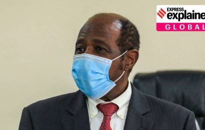 Paul Rusesabagina: Why the subject of 'Hotel Rwanda' faces terrorism charges