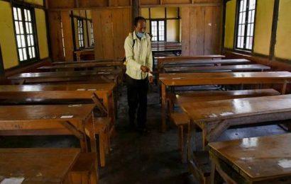 Demand to regulate school fee raised in Rajya Sabha