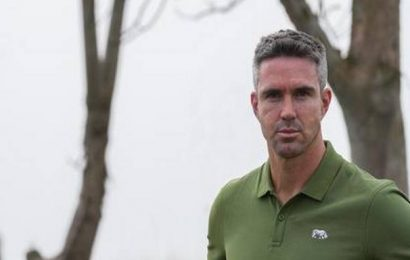 World Rhino Day: Kevin Pietersen on batting for the Indian rhino and his new docu-series
