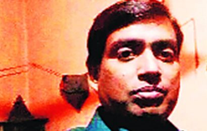 Delhi: Heading home after work, cyclist run over