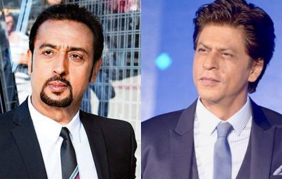 Did you know Gulshan Grover was denied Moroccan Visa because of Shah Rukh Khan? — watch video