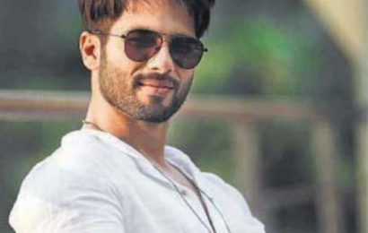Shahid Kapoor to romance THIS gorgeous actress in Yoddha?