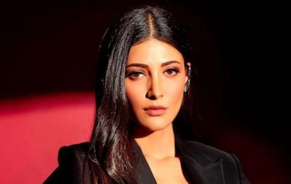 Shruti Haasan on Kangana Ranaut's 'gutter' remark: I don't think it's fair to drag one industry down for whatever reason