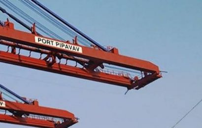 Pipavav port to invest ₹700 crore in expansion