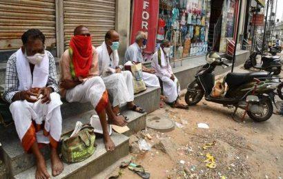 Coronavirus   Andhra Pradesh tally rises by over one lakh in ten days