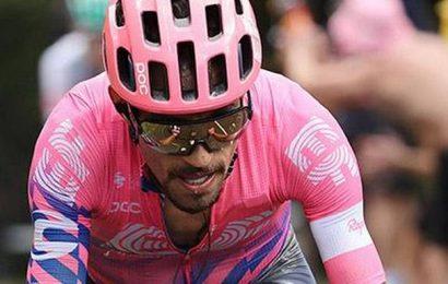 Tour de France | Dani Martinez wins stage 13