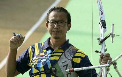 Archers begin to find rhythm in national camp