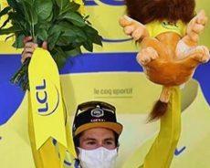 Tour de France | Primoz Roglic retains lead