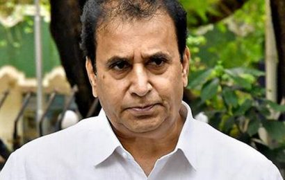 Kangana Ranaut's comments on Mumbai, its cops ridiculous: Anil Deshmukh