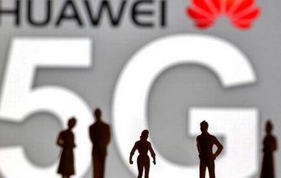 China's Huawei reiterates commitment to India